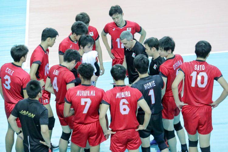 第3回U23男子アジア選手権大会情報:サウジアラビア戦